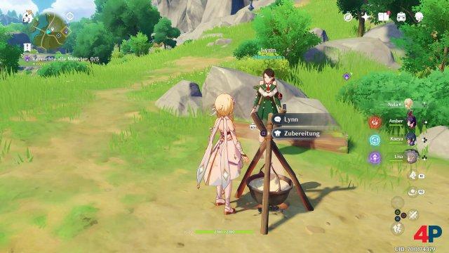 Screenshot - Genshin Impact (PS4) 92626239