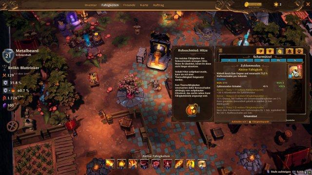 Screenshot - Torchlight 3 (PC, One) 92626592