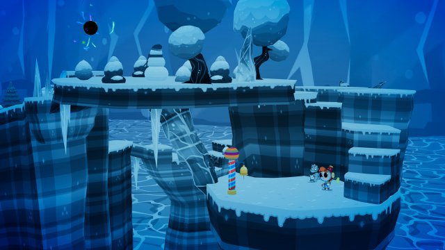 Screenshot - Rainbow Billy: The Curse of the Leviathan (PC)
