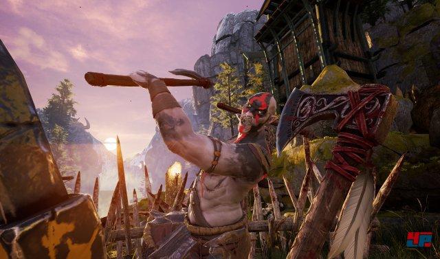 Screenshot - Asgard's Wrath (OculusRift) 92582093