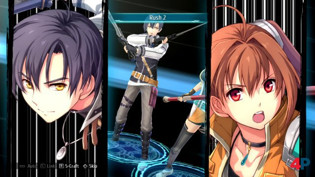 Screenshot - The Legend of Heroes: Trails of Cold Steel 4 (Switch) 92638864