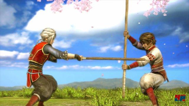 Screenshot - Samurai Warriors 4 (PlayStation4) 92492949