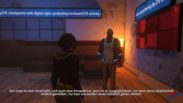 Screenshot - Dreamfall Chapters (PC) 92493378