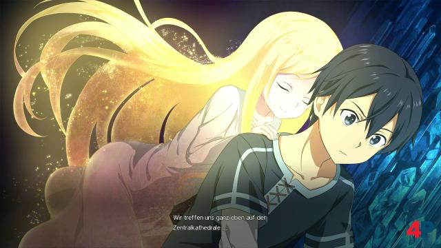 Screenshot - Sword Art Online: Alicization Lycoris (PS4) 92620113