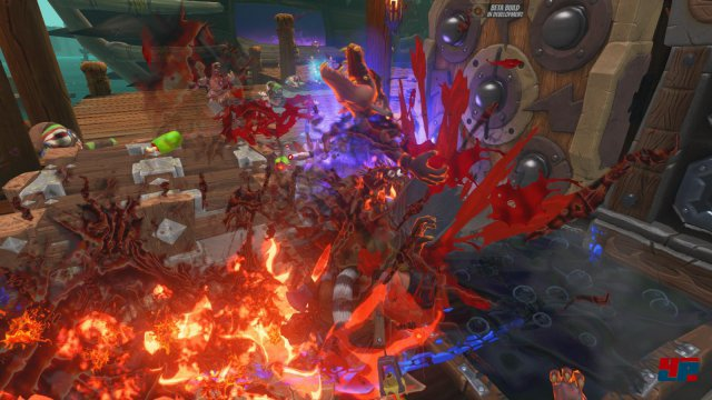 Screenshot - Orcs Must Die! Unchained (PC) 92523150
