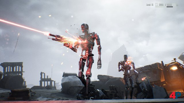 Screenshot - Terminator: Resistance (PC) 92600498
