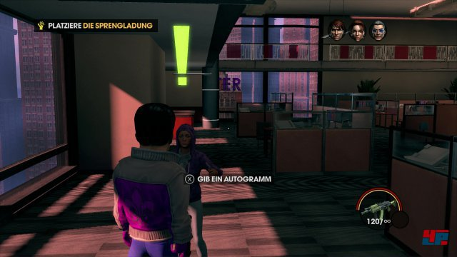 Screenshot - Saints Row: The Third (Switch) 92587669