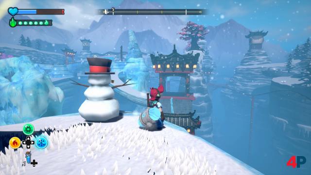 Screenshot - A Knight's Quest (PC) 92595938