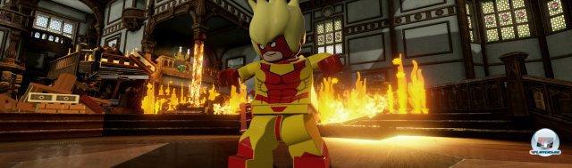 Screenshot - Lego Marvel Super Heroes (360) 92470739