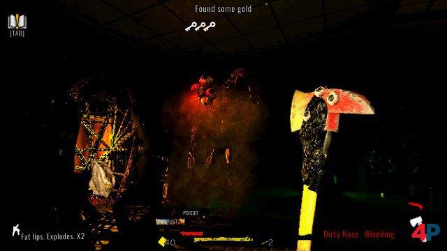 Screenshot - Golden Light (PC)