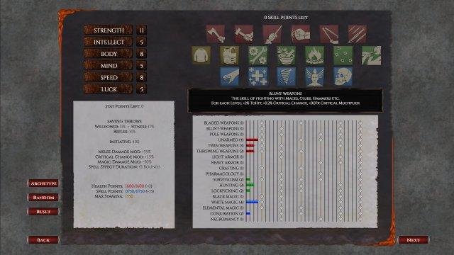 Screenshot - Inferno - Beyond the 7th Circle (PC) 92640990