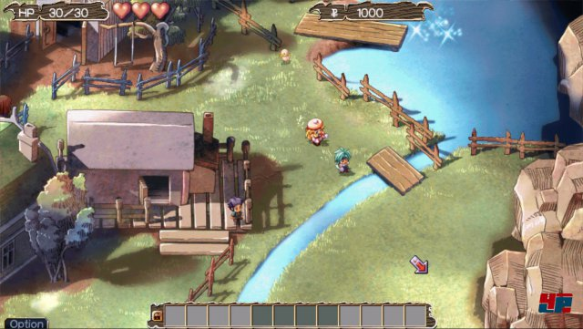 Screenshot - Zwei: The Arges Adventure (PC) 92556422