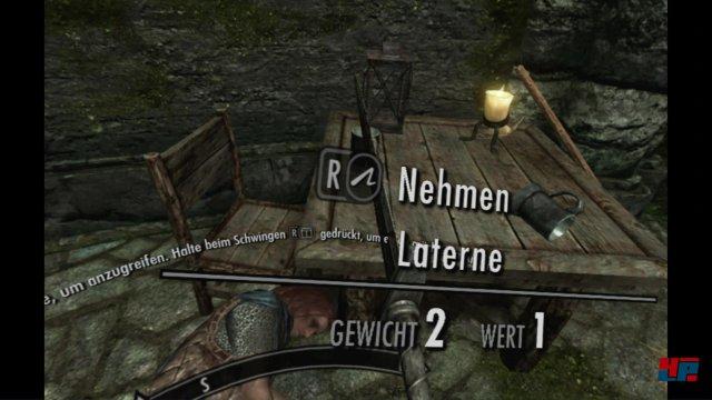 Screenshot - The Elder Scrolls 5: Skyrim VR (PlayStationVR) 92555811
