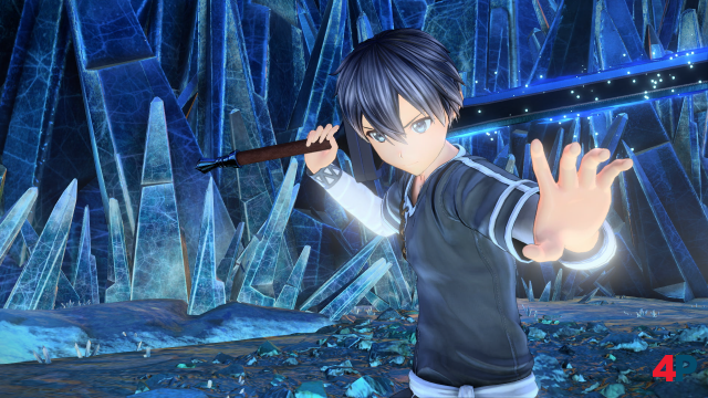 Screenshot - Sword Art Online: Alicization Lycoris (PC) 92596341