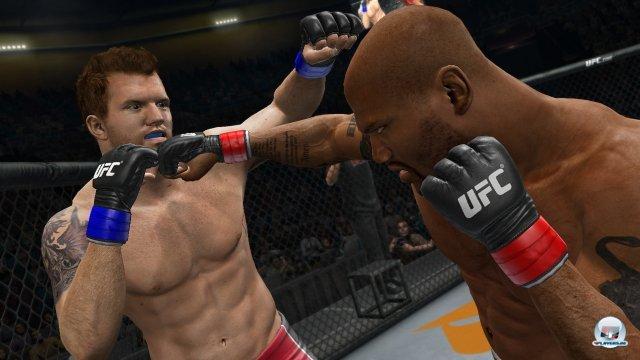 Screenshot - UFC Undisputed 3 (360) 2311352
