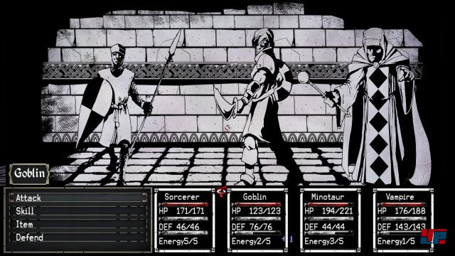 Screenshot - Paper Sorcerer (PC) 92476214