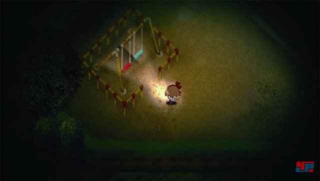 Screenshot - Yomawari: Night Alone (PS_Vita) 92576885
