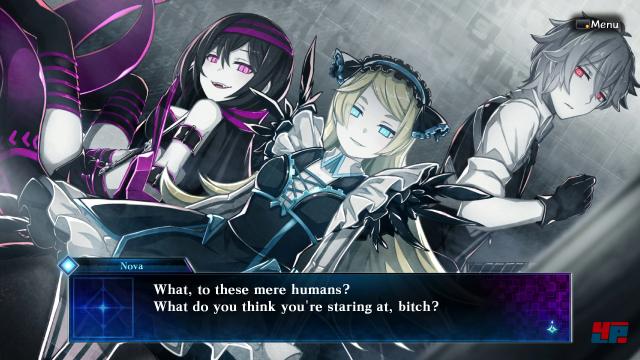 Screenshot - Death end re;Quest (PS4) 92583155
