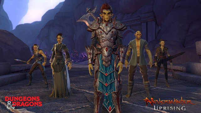 Screenshot - Neverwinter (PC) 92592066
