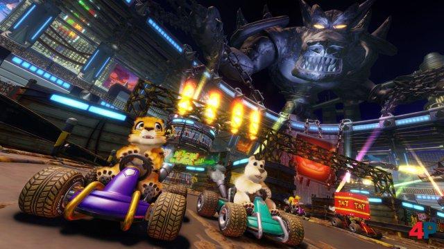 Screenshot - Crash Team Racing Nitro-Fueled (PS4) 92590221