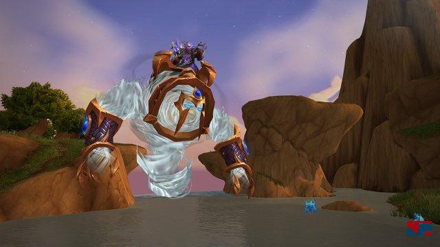 Screenshot - World of WarCraft: Legion (Mac) 92547079