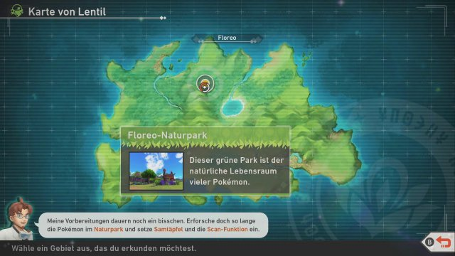 Screenshot - New Pokémon Snap (Switch) 92640656