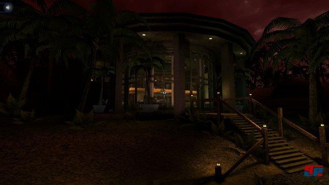 Screenshot - Tesla Effect - A Tex Murphy Adventure (PC) 92482125