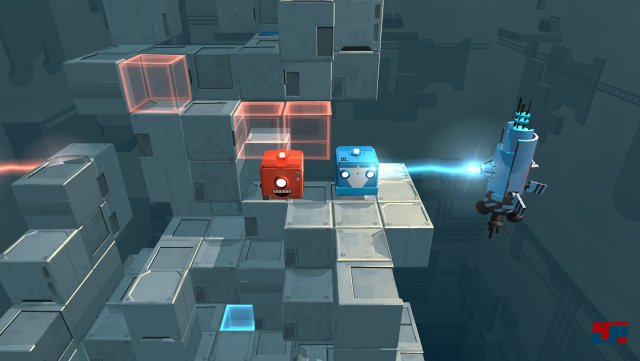 Screenshot - Death Squared (PC) 92543885