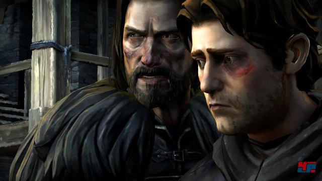 Screenshot - Game of Thrones - Episode 4: Sons of Winter (360) 92504834