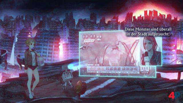 Screenshot - 13 Sentinels: Aegis Rim (PS4) 92625133