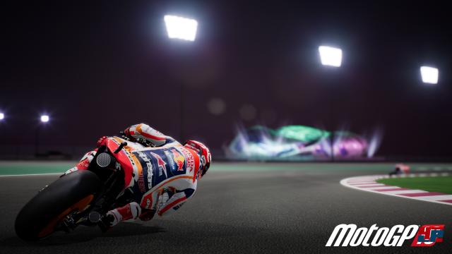 Screenshot - Moto GP 18 (PC) 92565213