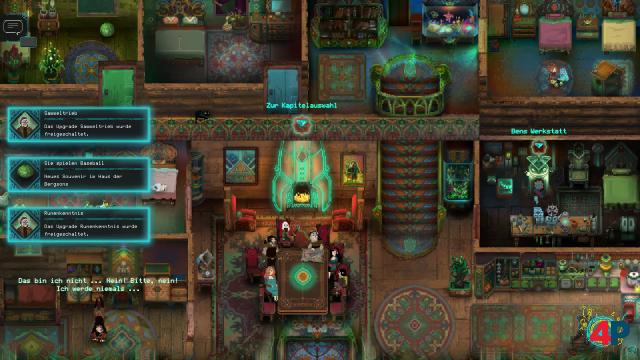 Screenshot - Children of Morta (PS4) 92598655