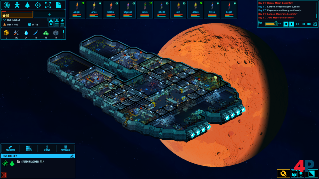 Screenshot - Space Haven (PC) 92613288