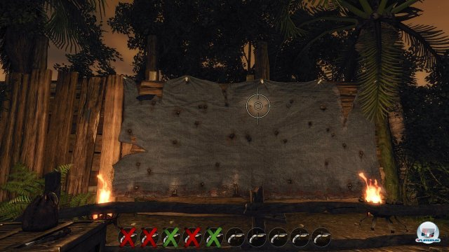 Screenshot - Risen 2: Dark Waters (PC) 2344567