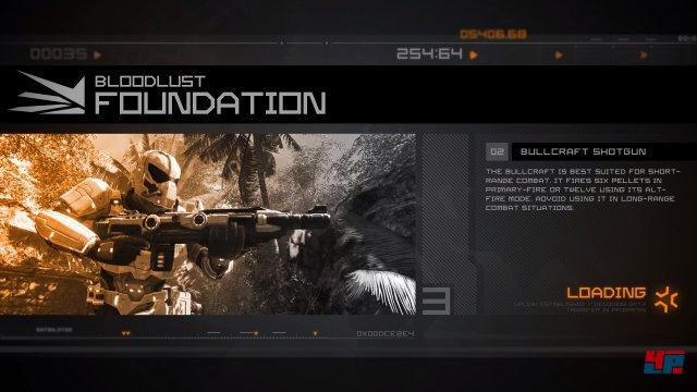 Screenshot - Toxikk (PC)