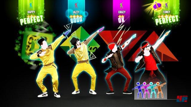 Screenshot - Just Dance 2015 (360) 92484087