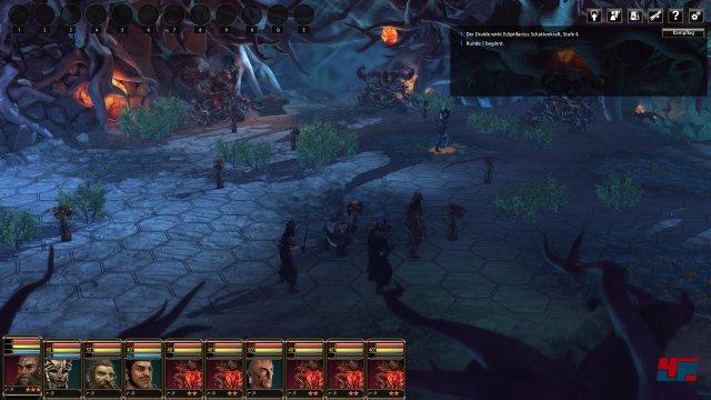 Screenshot - Blackguards 2 (PC) 92497979