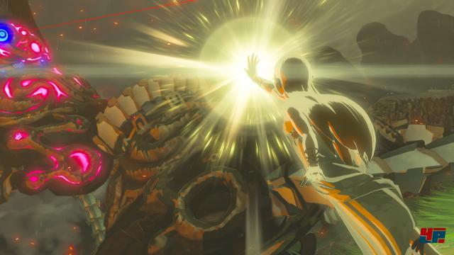 Screenshot - The Legend of Zelda: Breath of the Wild (Switch) 92538519
