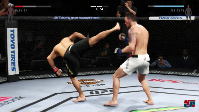 Screenshot - EA Sports UFC 2 (PlayStation4) 92522379