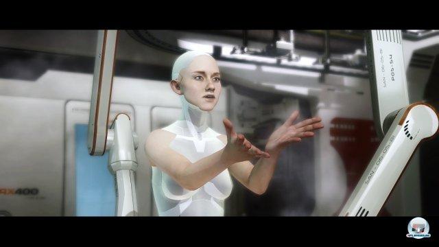 Screenshot - Kara (Arbeitstitel) (PlayStation3) 2355977