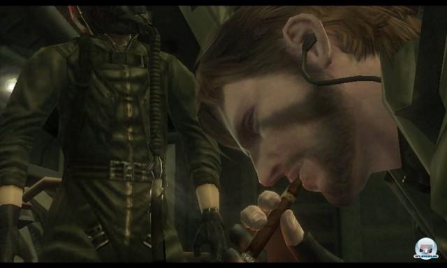 Screenshot - Metal Gear Solid: Snake Eater 3D (3DS) 2228393