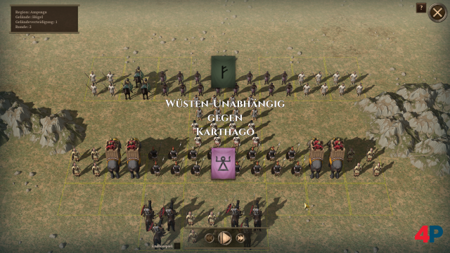 Screenshot - Field of Glory: Empires (PC) 92592311