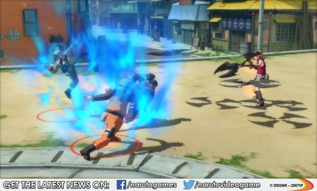 Screenshot - Naruto Shippuden: Ultimate Ninja Storm Revolution (360) 92483348