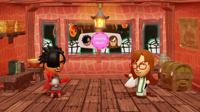 Screenshot - Miitopia (Switch) 92634961