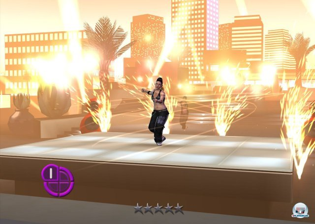 Screenshot - Zumba Fitness 2 - Party Yourself into Shape (Wii) 2307942