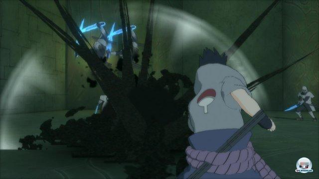 Screenshot - Naruto Shippuden: Ultimate Ninja Storm 3 (360) 92406397