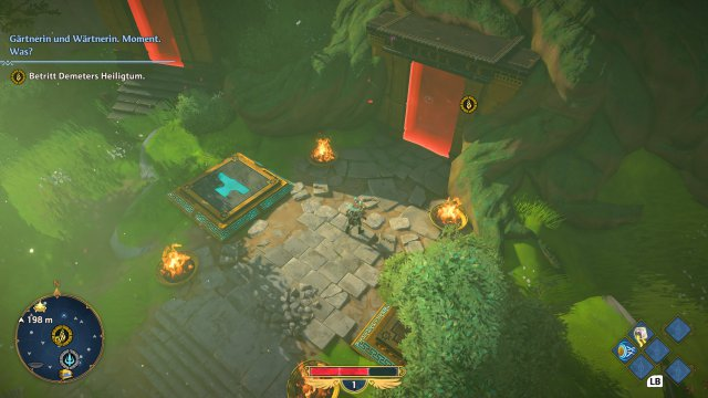 Screenshot - Immortals Fenyx Rising: Die verlorenen Götter (XboxSeriesX) 92641380