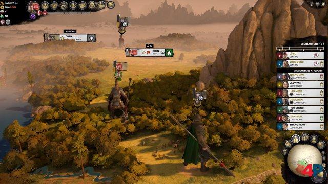 Screenshot - Total War: Three Kingdoms (PC) 92607700