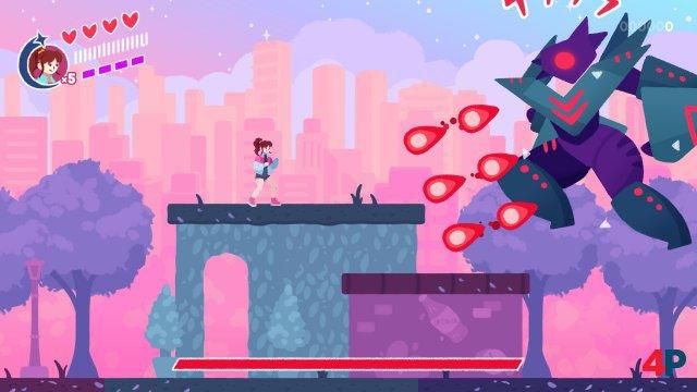 Screenshot - Super Crush KO (Switch)