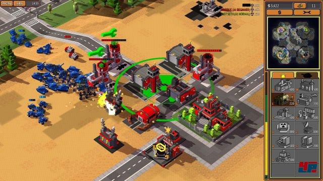 Screenshot - 8-Bit Armies (PC)